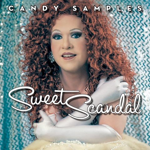 Candy Samples Nude Photos 68